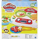 """Игровой набор """"Кухонная плита"""", Play-Doh"""