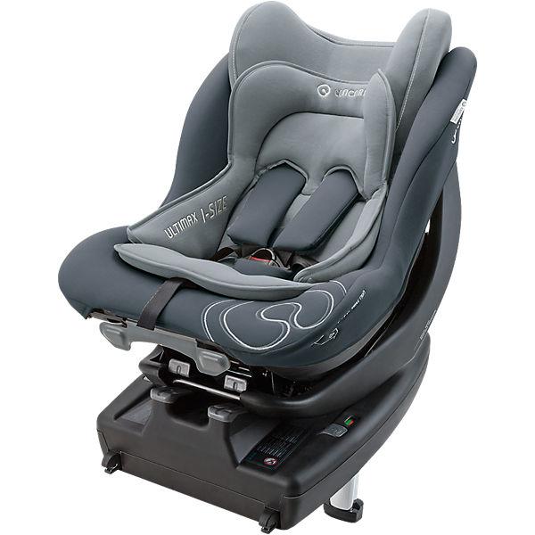 auto kindersitz ultimax i size steel grey 2018 concord. Black Bedroom Furniture Sets. Home Design Ideas