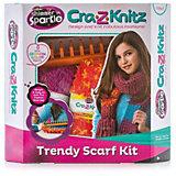 Набор для вязания Cra-Z-Knitz - Шарф