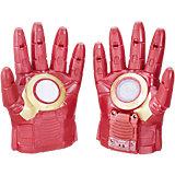 """Перчатки Hasbro """"Мстители"""" Железный человек"""