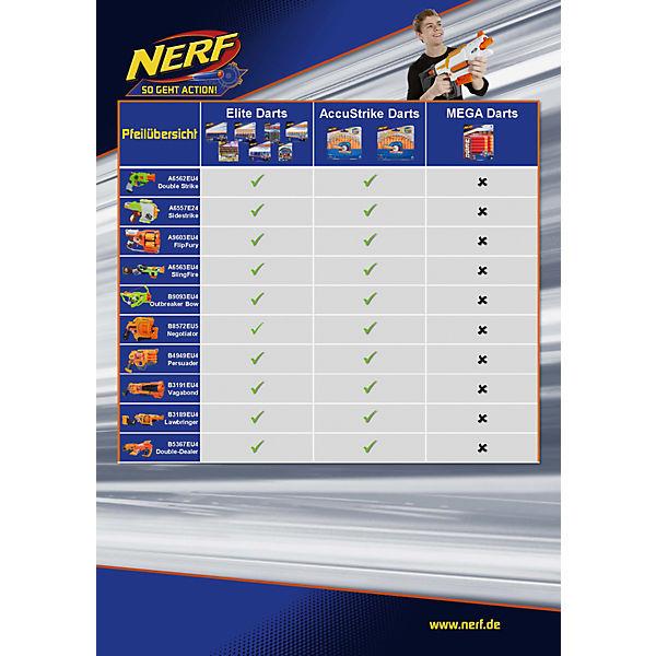 NERF N-Strike Nerf Elite Disruptor, Nerf N-Strike 44577f