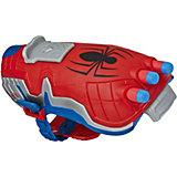 Бластер Nerf Spider-Man Человек-паук