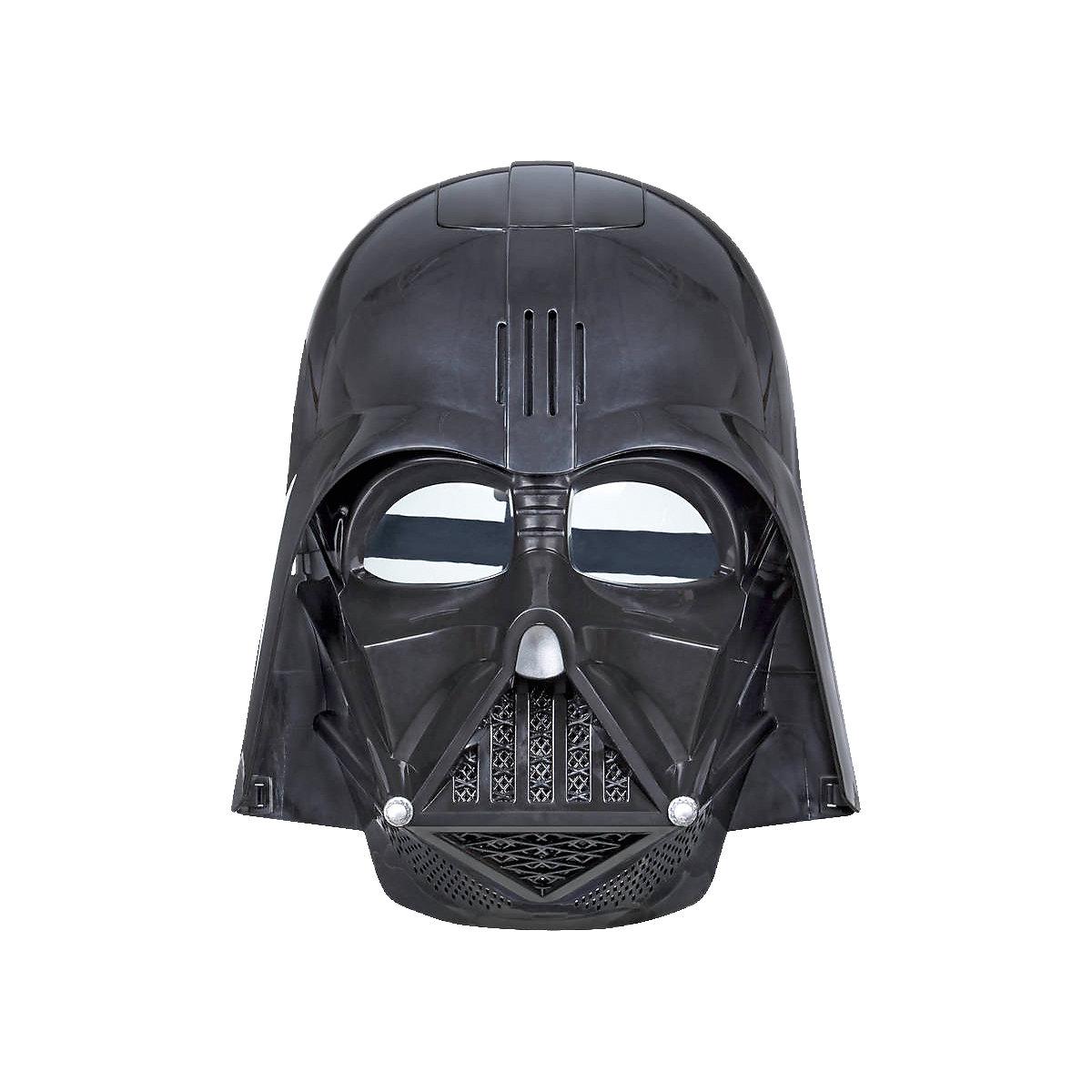 star wars e7 darth vader maske mit stimmenverzerrer star