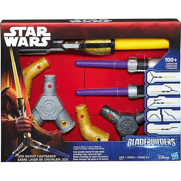 Star Wars - Jedi Ritter Lichtschwert Star (ohne Leuchtfunktion), Star Lichtschwert Wars 88a700
