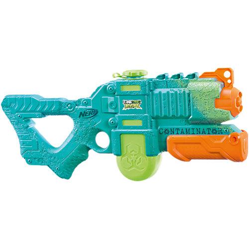 Groß Oßnig Angebote Hasbro NERF Super Soaker Zombie Strike Revenge Contaminator