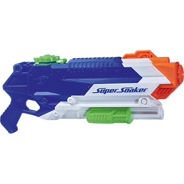Бластер Nerf Super Soaker Floodinator