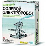 """Набор для робототехники 4М """"Солевой электроробот"""""""