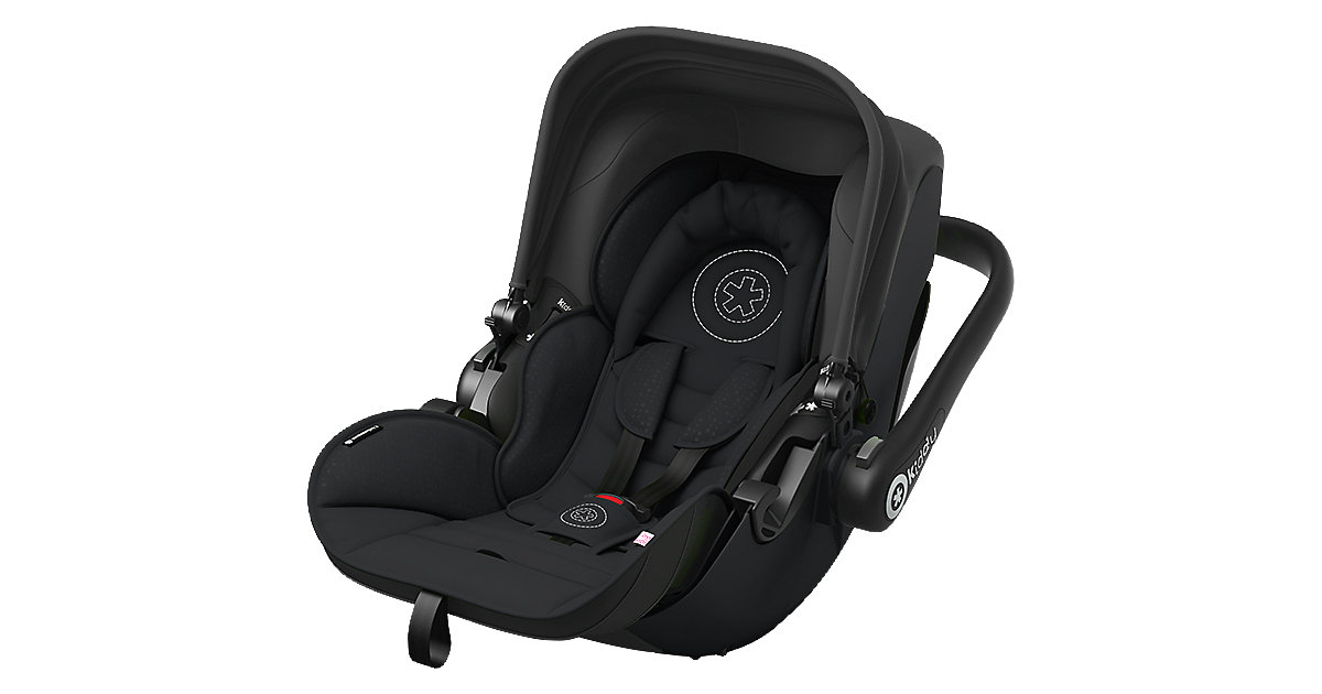 Kiddy Babyschale Evolution Pro 2 Onyx Black