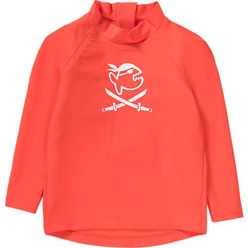 Kinder UV-Schutz Shirt Gr. 116/122 | 04043573172909
