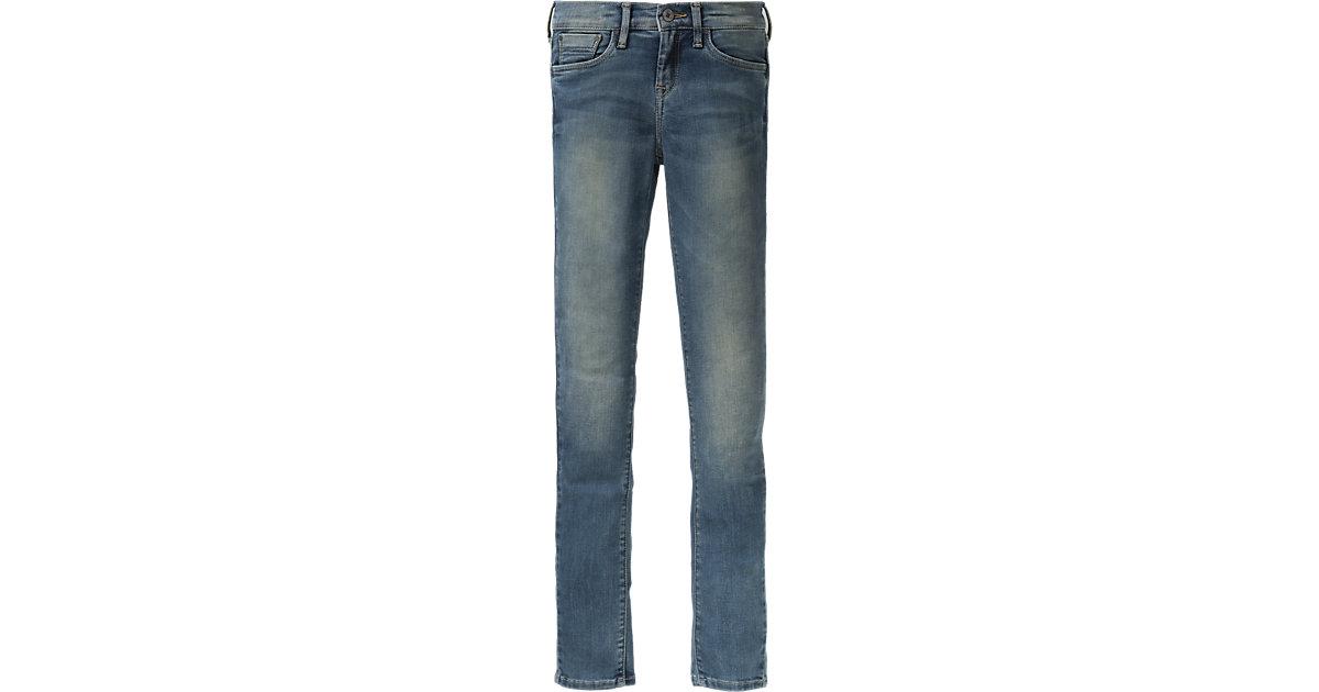 Pepe Jeans · Jeans PIXLETTE Skinny Fit Gr. 152 Mädchen Kinder