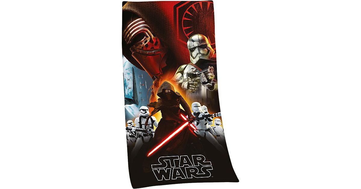 Vorschaubild von Strand- & Badetuch Star Wars, 75 x 150 cm