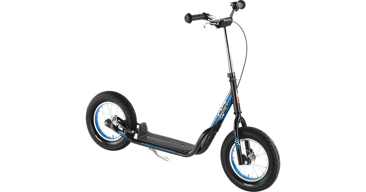 Roller R 07 L, schwarz