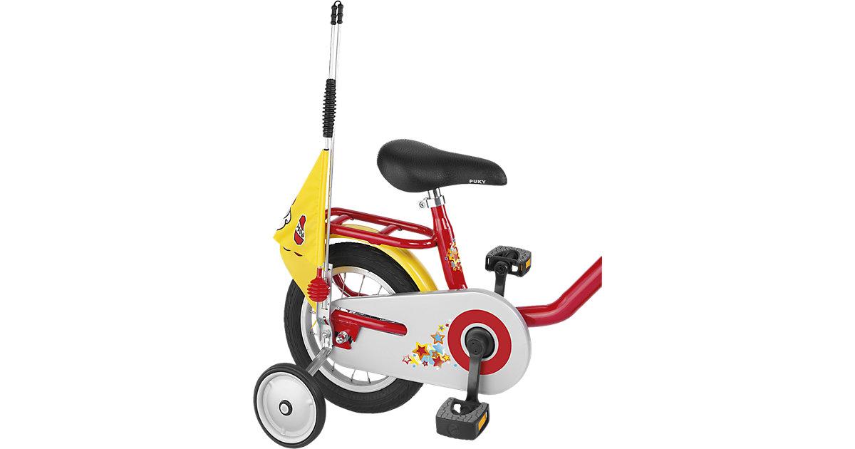 Fahrradwimpel SW 3, gelb