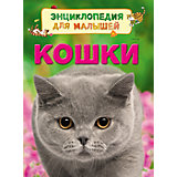 Кошки (Энциклопедия для малышей)