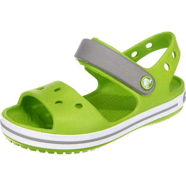 pretty nice df22f e9eb3 Kinder Sandalen Crocband, crocs