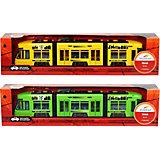 Городской трамвай Dickie Toys 46 см, в ассортименте