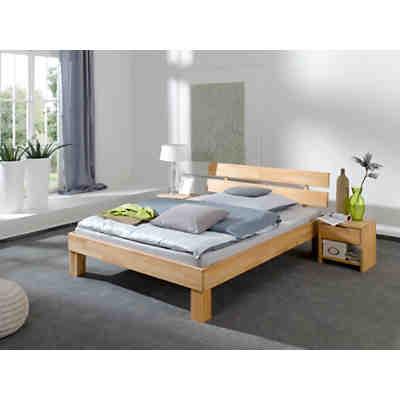 futonbett julia kernbuche massiv ge lt 140 x 200 cm relita mytoys. Black Bedroom Furniture Sets. Home Design Ideas