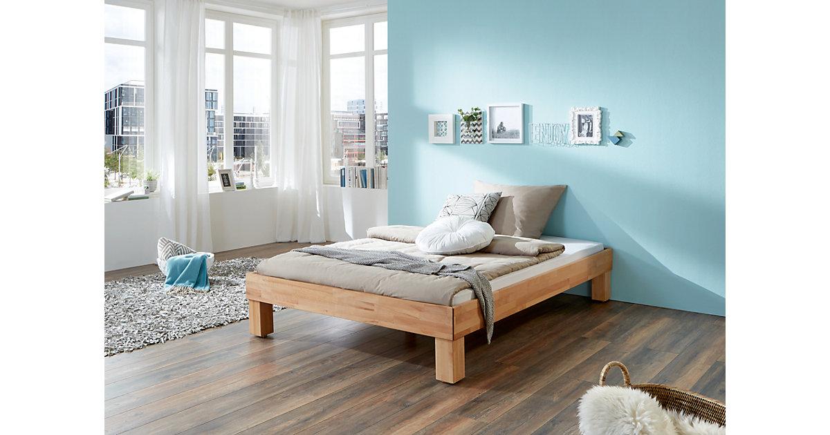 futonbett 140 200 preisvergleich die besten angebote. Black Bedroom Furniture Sets. Home Design Ideas