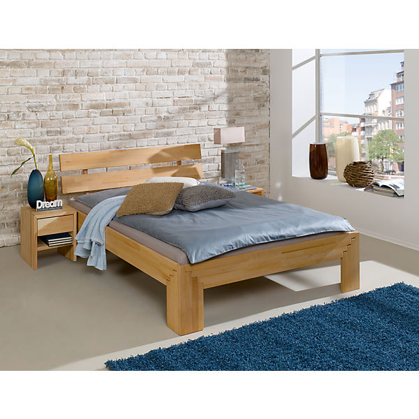 futonbett jasmina buche massiv bio ge lt 140 x 200 cm relita mytoys. Black Bedroom Furniture Sets. Home Design Ideas