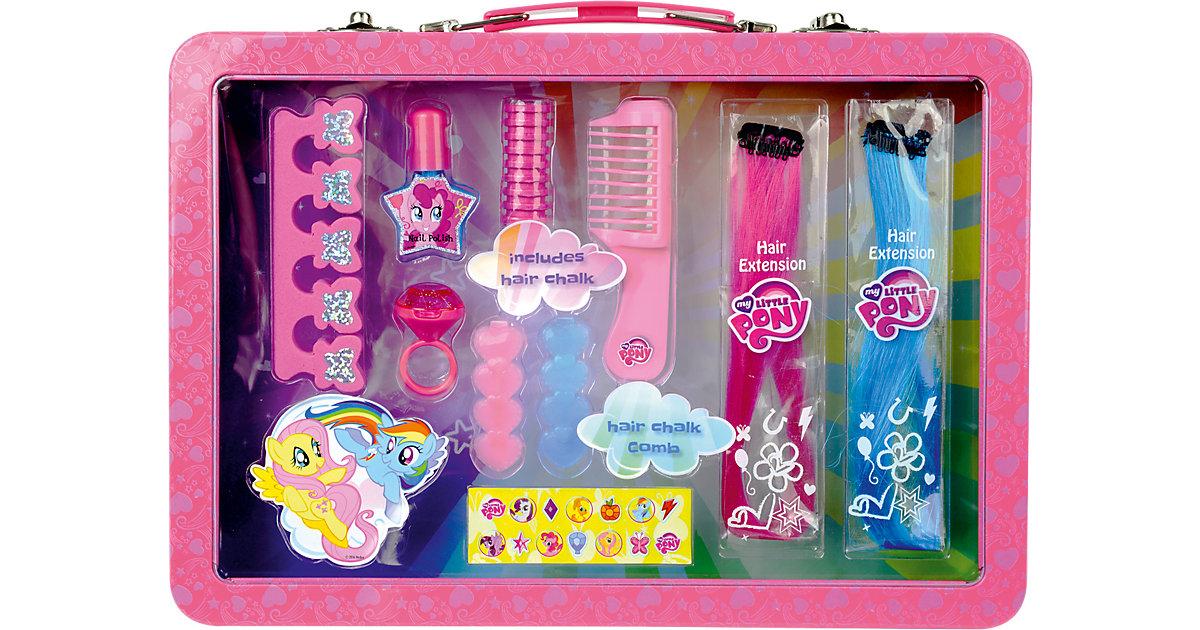 My Litte Pony Pony Stylingkoffer