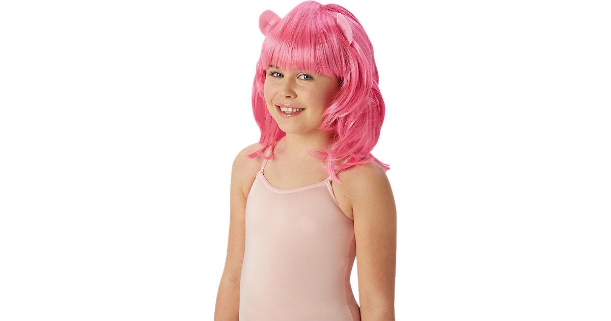 Perücke my little Pony Pinkie Pie Mädchen Kinder
