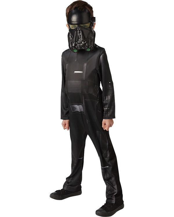 Kostüm DeathTrooper Classic, Star Wars