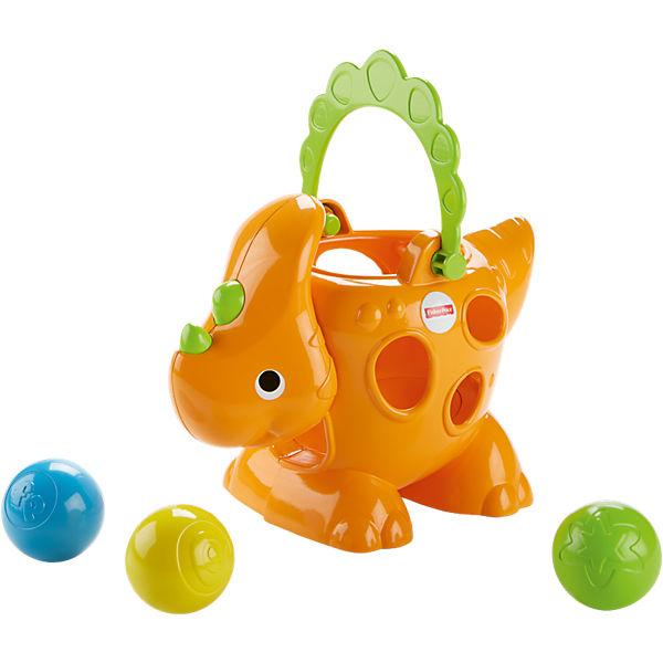 Fisher-Price Spielkugel Dino, Fisher Price