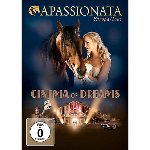 Edel DVD Apassionata -Magische Begegnungen -Cinema Of Dreams- Sale Angebote Briesen