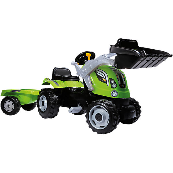 Traktor Farmer XL-Loader, 167 cm