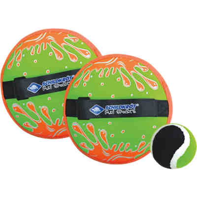 Neopren Klettball Set