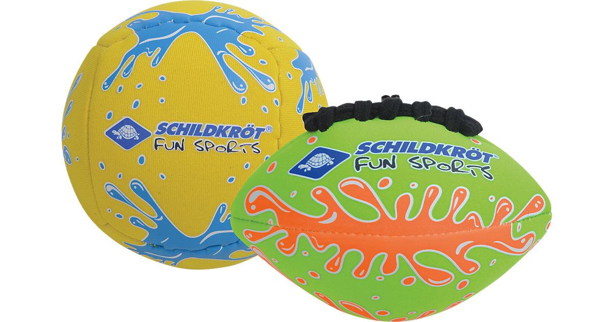 Schildkröt · Schildkröt-Funsports Neopren Mini-Ball Duo-Pack