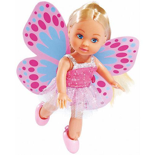 "Кукла ""Еви в 3 образах: русалочка, принцесса, фея"", Simba от Simba"