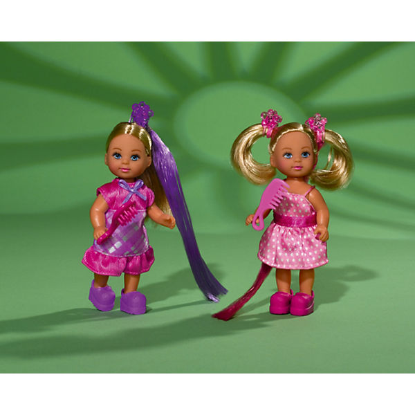 "Кукла ""Еви супер-волосы"", Simba"