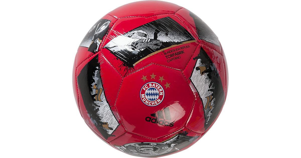 Fußball FC Bayern München Capitano, Gr.5
