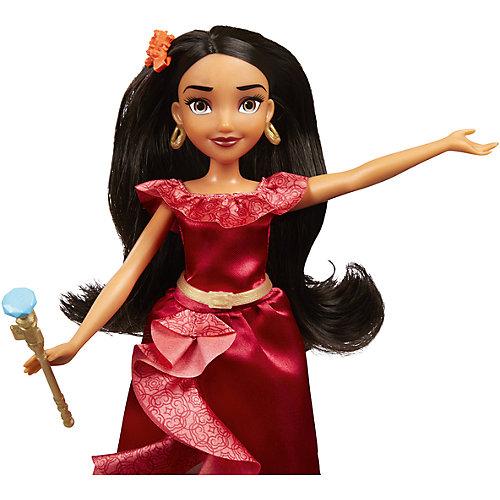 "Кукла Hasbro Disney Princess ""Елена - принцесса Авалора"", Елена от Hasbro"