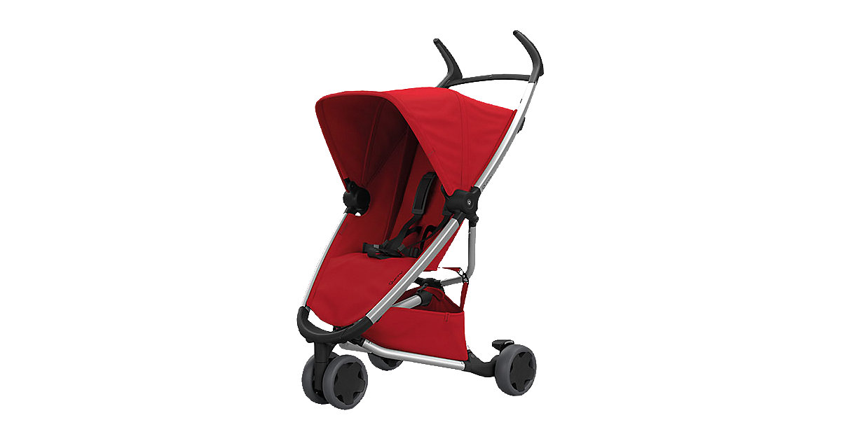 Quinny · Quinny Buggy Zapp Xpress All red