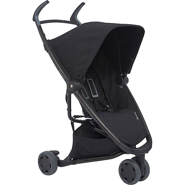 Buggy Zapp Xpress, all black