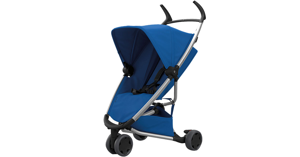 Quinny · Quinny Buggy Zapp Xpress All blue