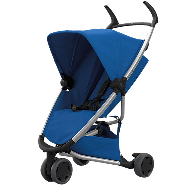 Buggy Zapp Xpress, all blue