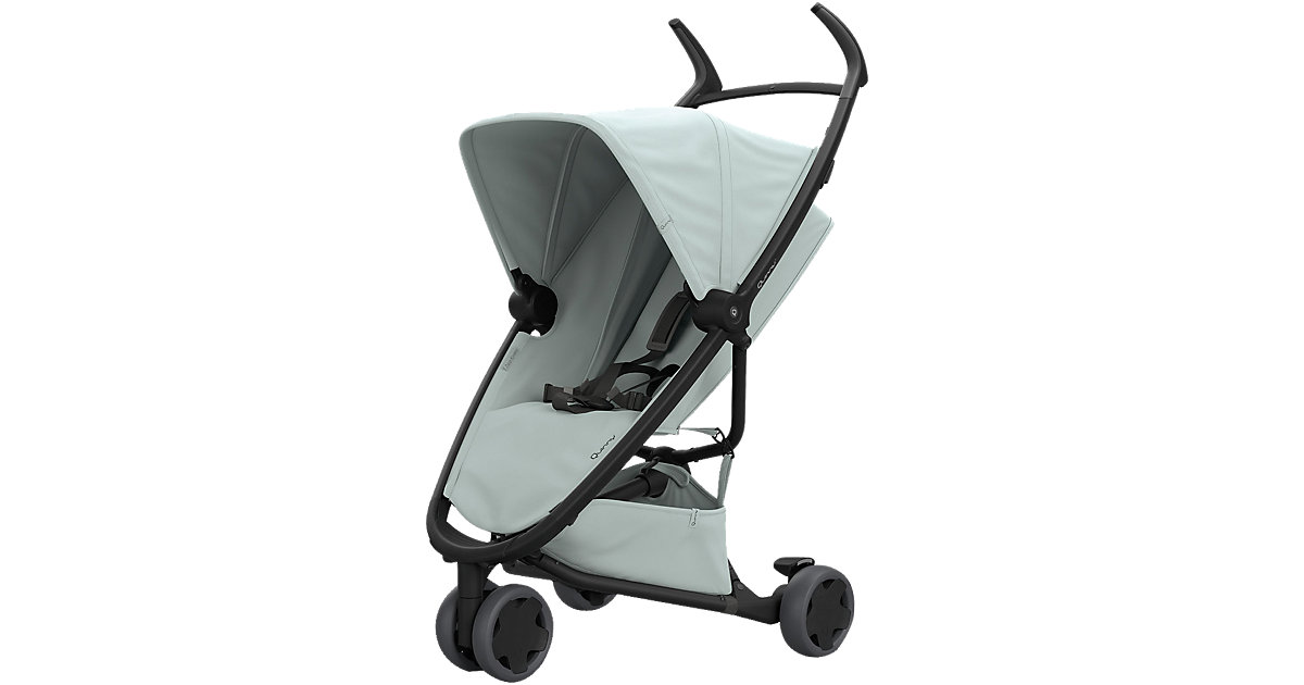Quinny · Quinny Buggy Zapp Xpress All grey