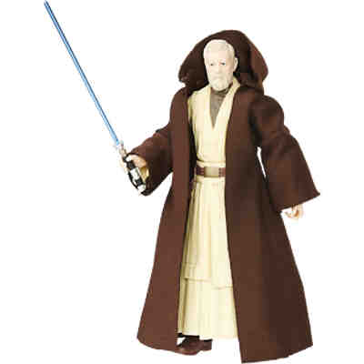 Star Wars E7 The Black Series 15 cm Figur: Obi-Wan Kenobi