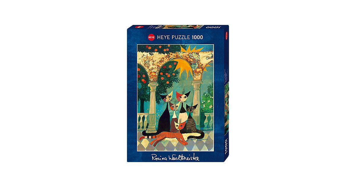Puzzle 1000 Teile, Rosina Wachtmeister, New Arcade
