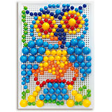 "Мозаика ""Фантастические цвета"", 280 деталей, Quercetti"