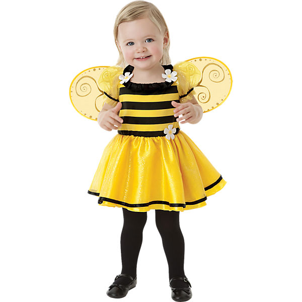 Kinderkostüm Biene Amscan