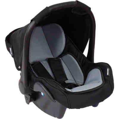 Babyschale PLUS, grau