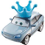 Литая машинка Cars 2, Дарла Вандерсон