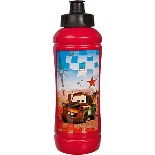 SCOOLI Trinkflasche Cars, 425 ml Sale Angebote Laubsdorf