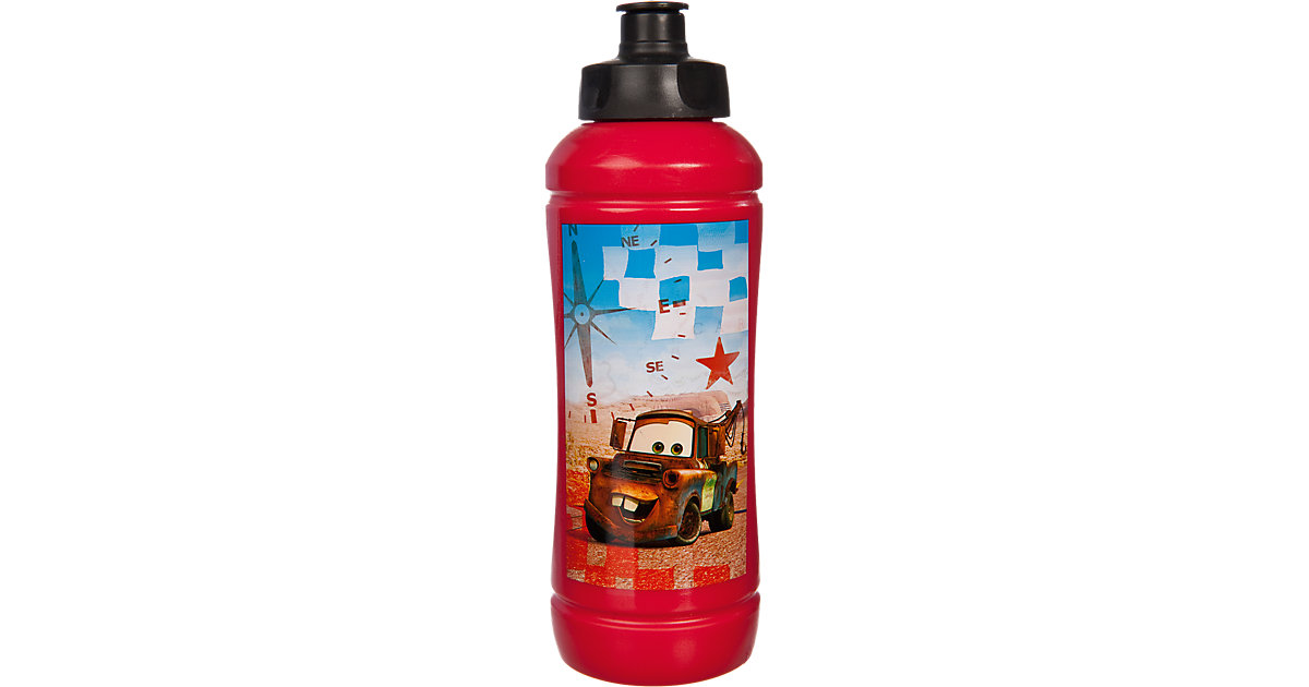 Trinkflasche Cars, 425 ml