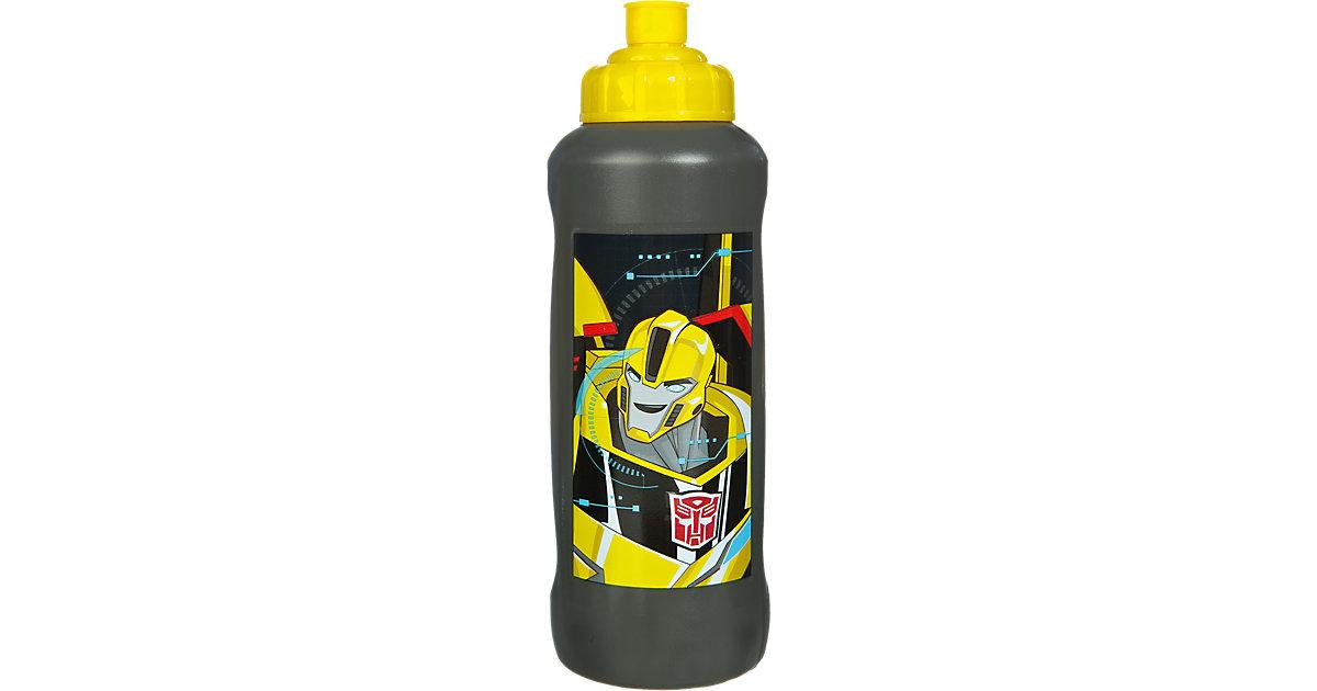 Trinkflasche Transformers, 450 ml