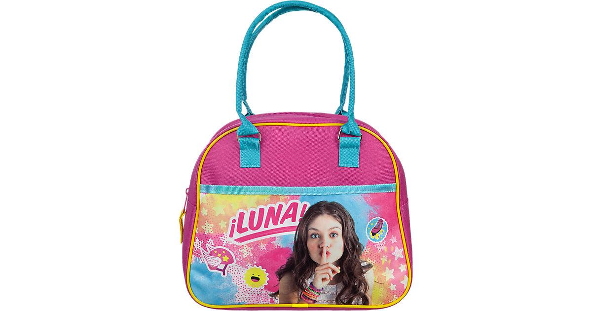 Handtasche Soy Luna Mädchen Kinder